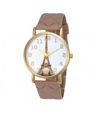 """Дамски гривни-часовници """"Айфелова кула"""""""