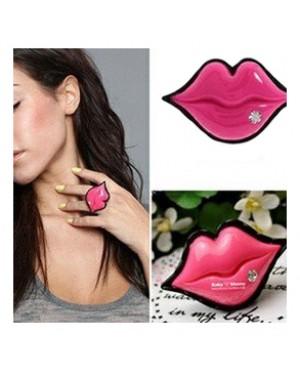 Дамски пръстени - Целувка