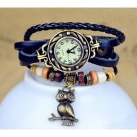 Дамски гривни-часовник в различни цветове