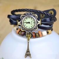"""Дамски гривни-часовници """"Paris"""""""