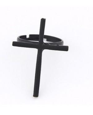 Дамски регулируеми пръстени с кръст