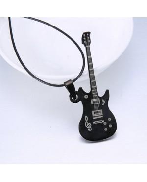Унисекс колие с китара