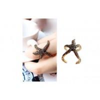 Дамски пръстени морска звезда