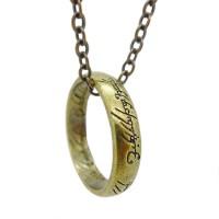 Унисекс колие The Lord of the rings