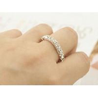 Дамски разтегателни пръстени